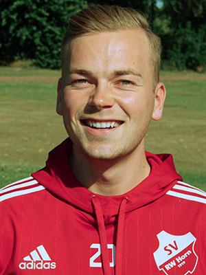Niklas Kirchhoff